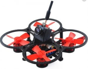 Makerfire Armor 67 67MM micro FPV Racing Drone