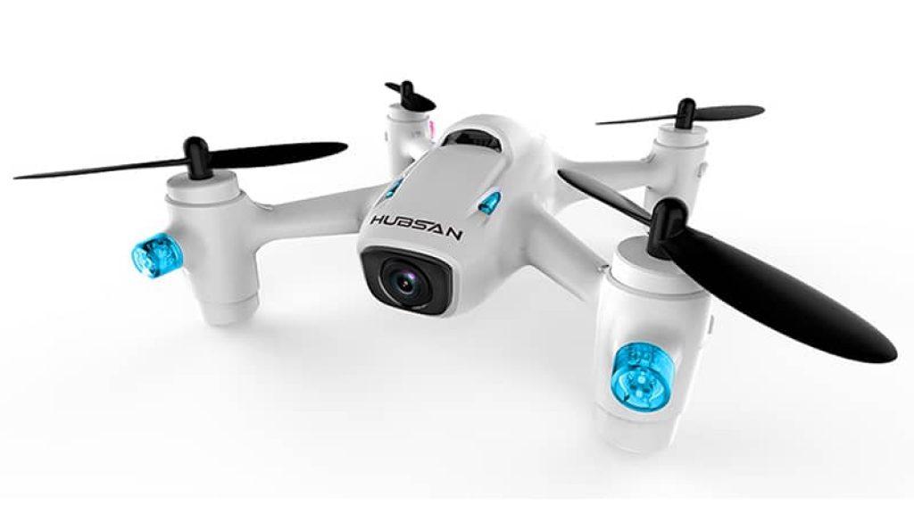 basic camera drone