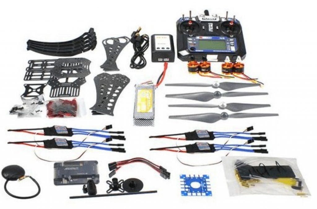 drone spares