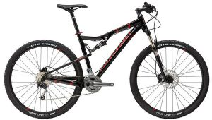 Cannondale Rush Review – Best Complete Guide!