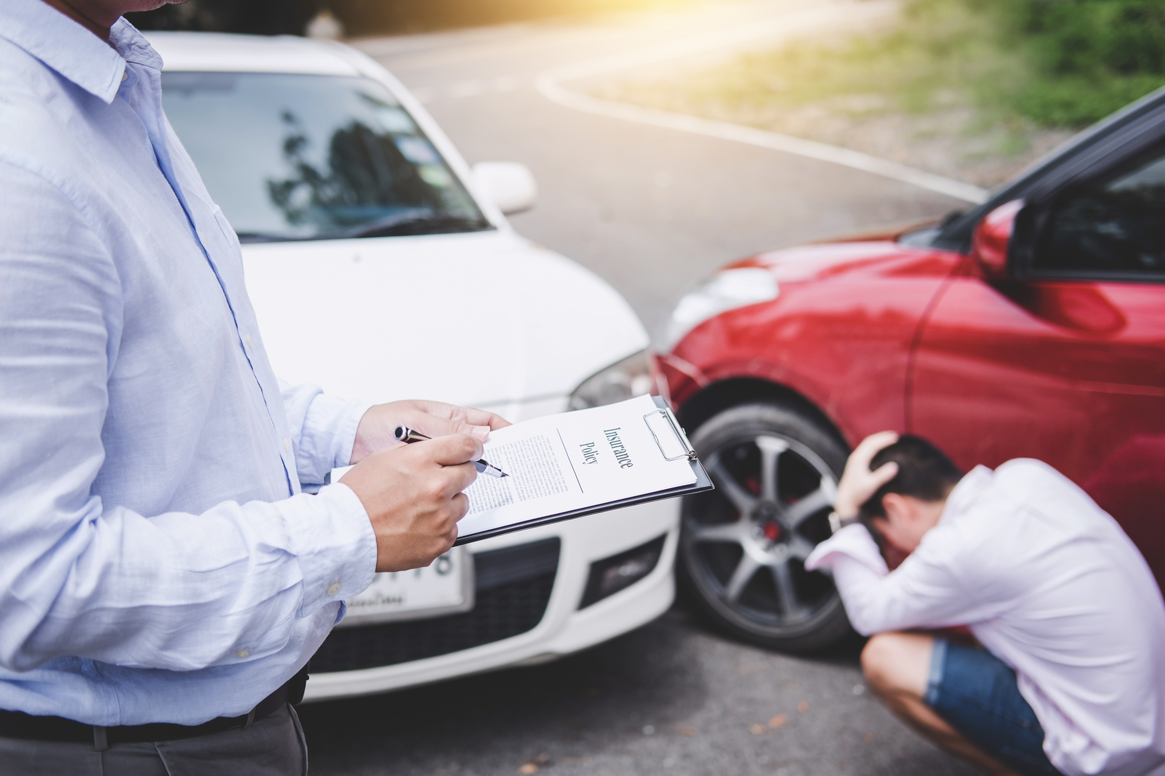 6 Ways an Attorney Can Help with Your Car Accident Claim ...