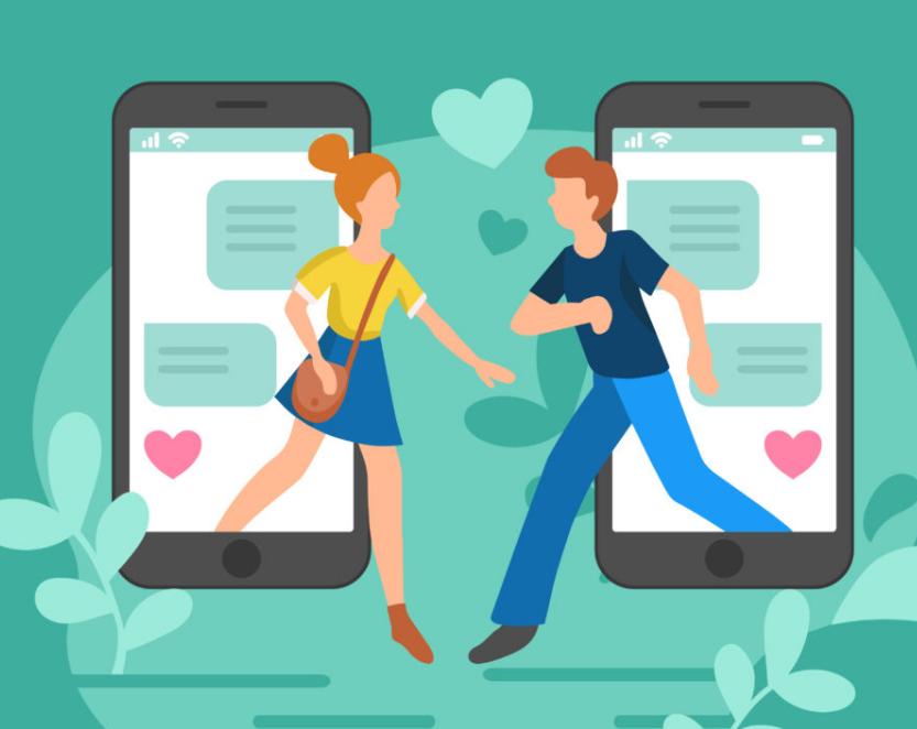 Bestbewertete online-dating-sites 2020