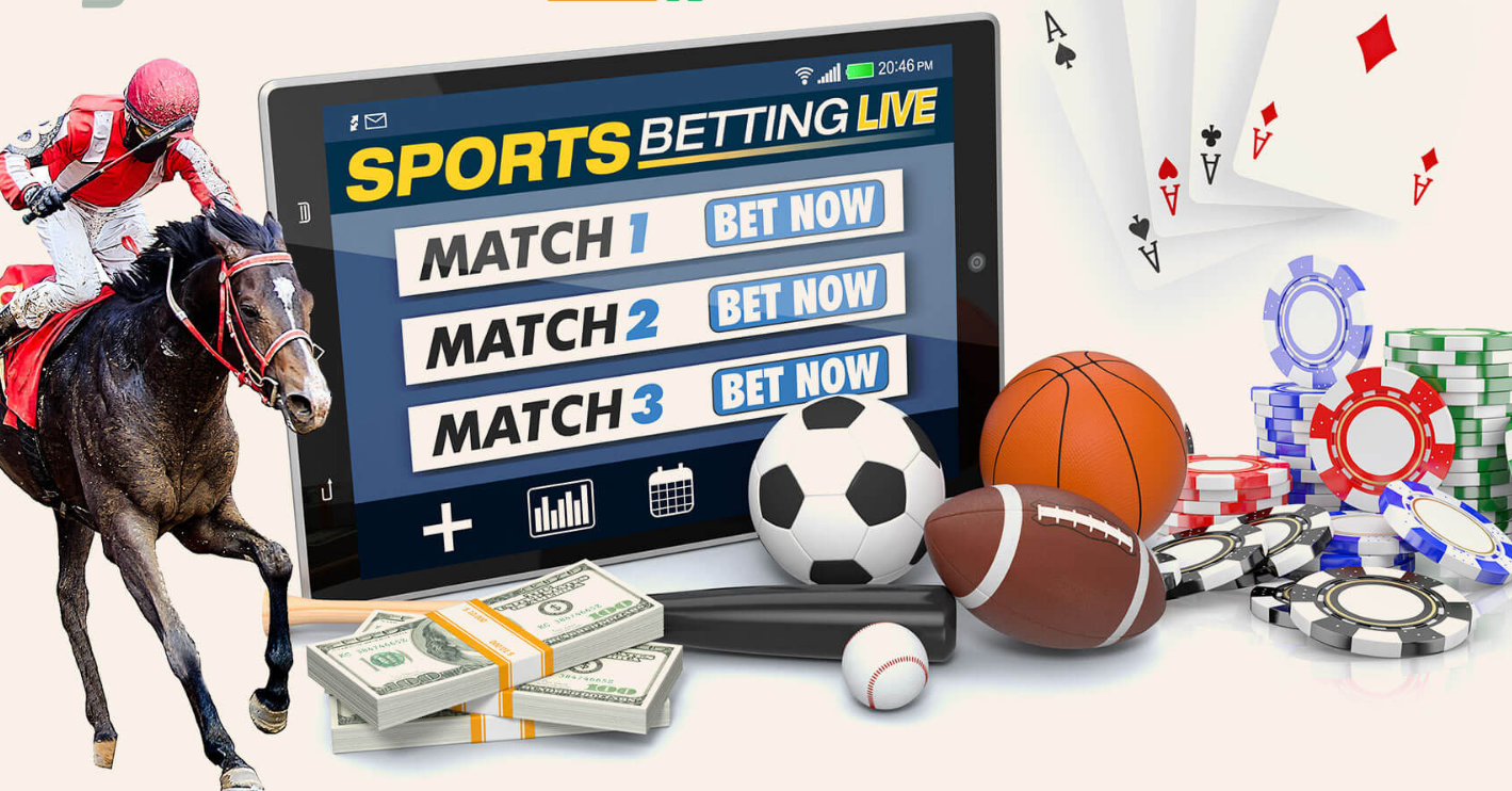 What is a Sportsbook Bet? - 2021 Guide - WebSta.ME