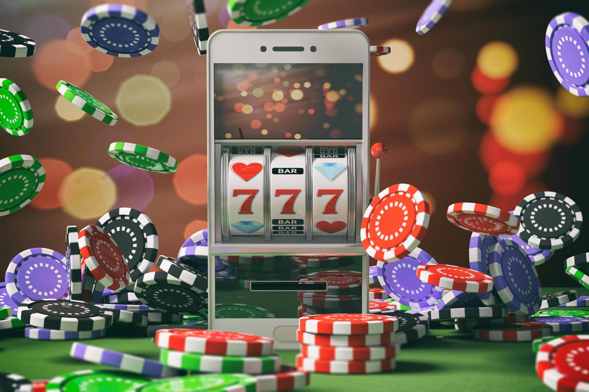 5 Tips For Finding a Safe Online Casino to Play - 2021 Guide - WebSta.ME