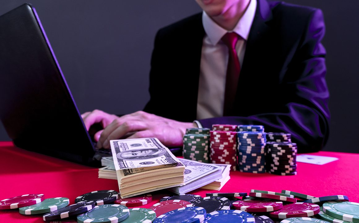 Tips About Improving Your Experience Online Casino Gaming - WebSta.ME